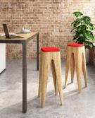 01S_Estel_Comfort&Relax_Chair&Stool_Tabouret