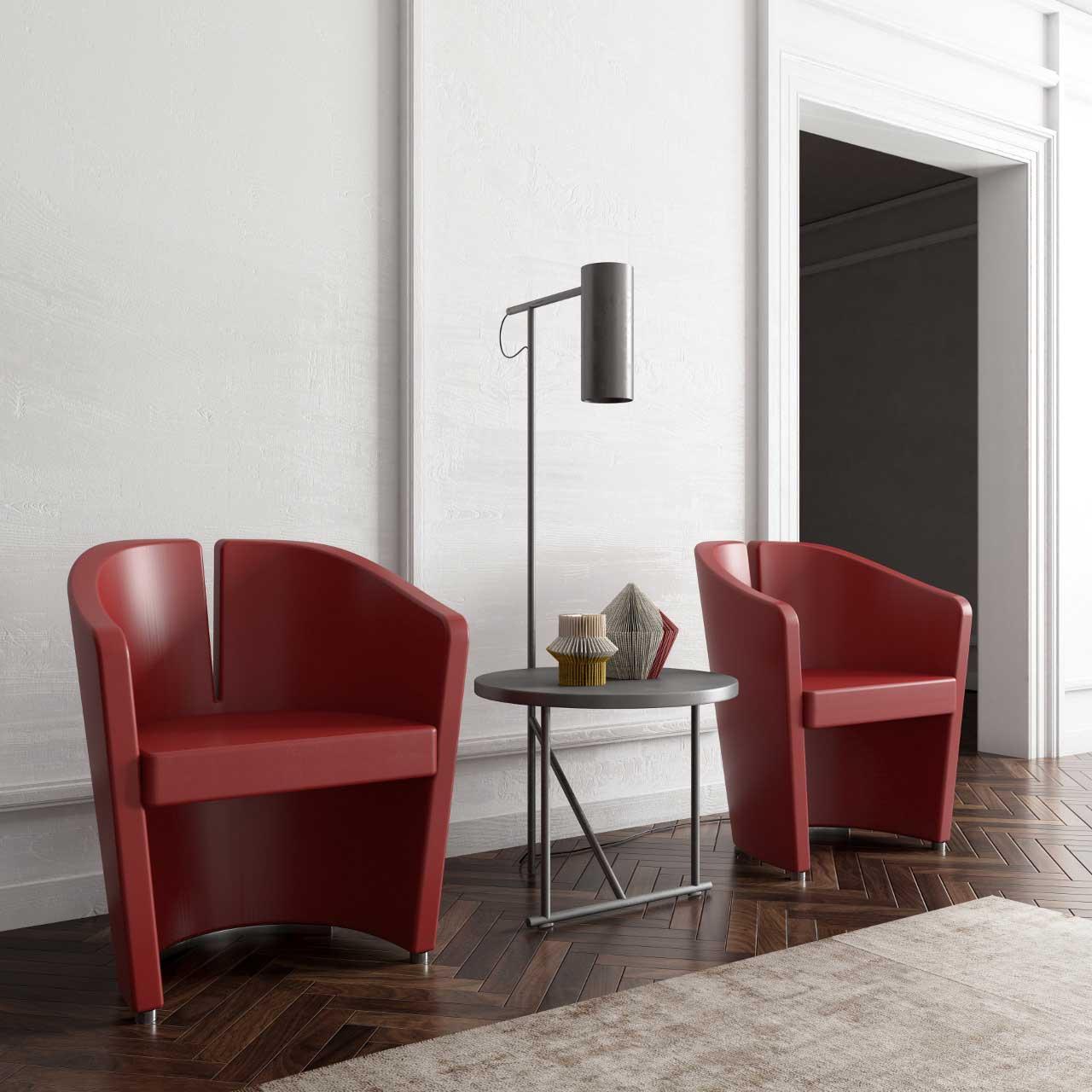 01S_Estel_Comfort&Relax_Sofa&Armchair_Podium