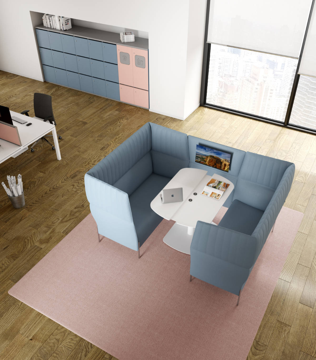 03_Estel_Comfort&Relax_Sofa & Armchair_Dolly Chat