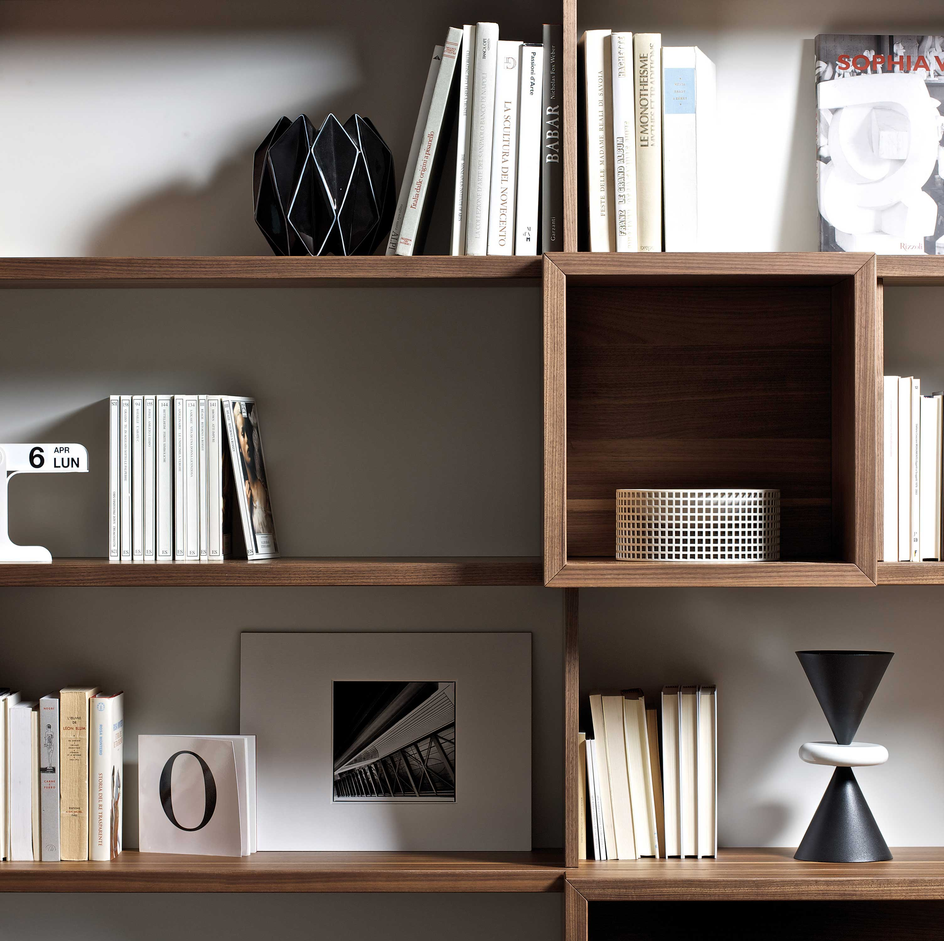 25S_Estel_Executive&Common-Area_Bookcase&Storage_E-Wall_detail