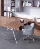 03_Estel_Executive & Common Area_Bookcase & Storage_Workwall