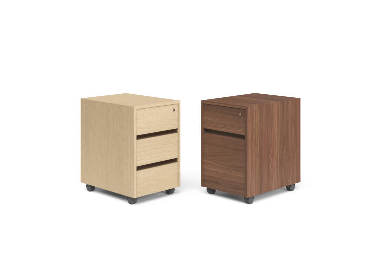 cassettiere legno