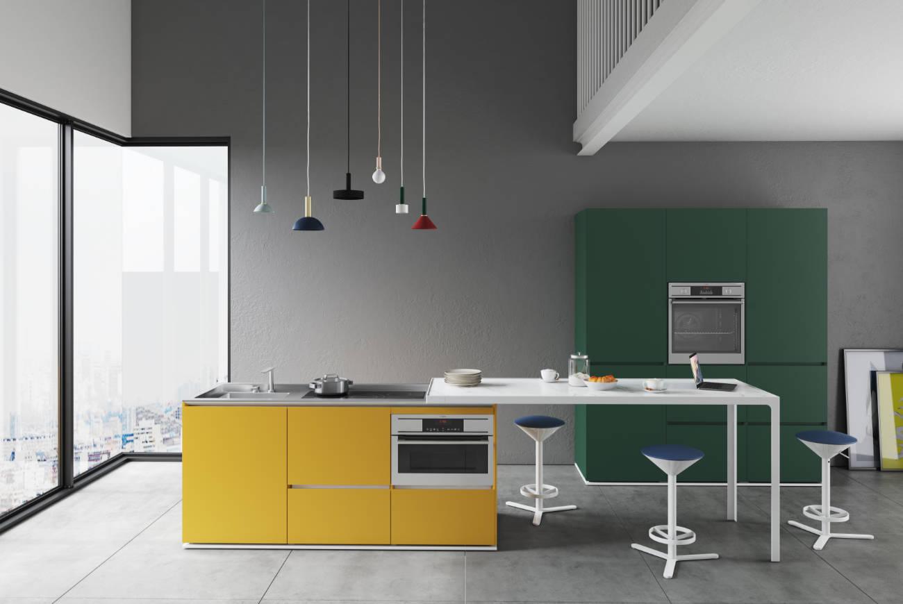 01G_Estel_Le case Italiane_Day_Cucina Wiwa__Isole Compact_Indoor