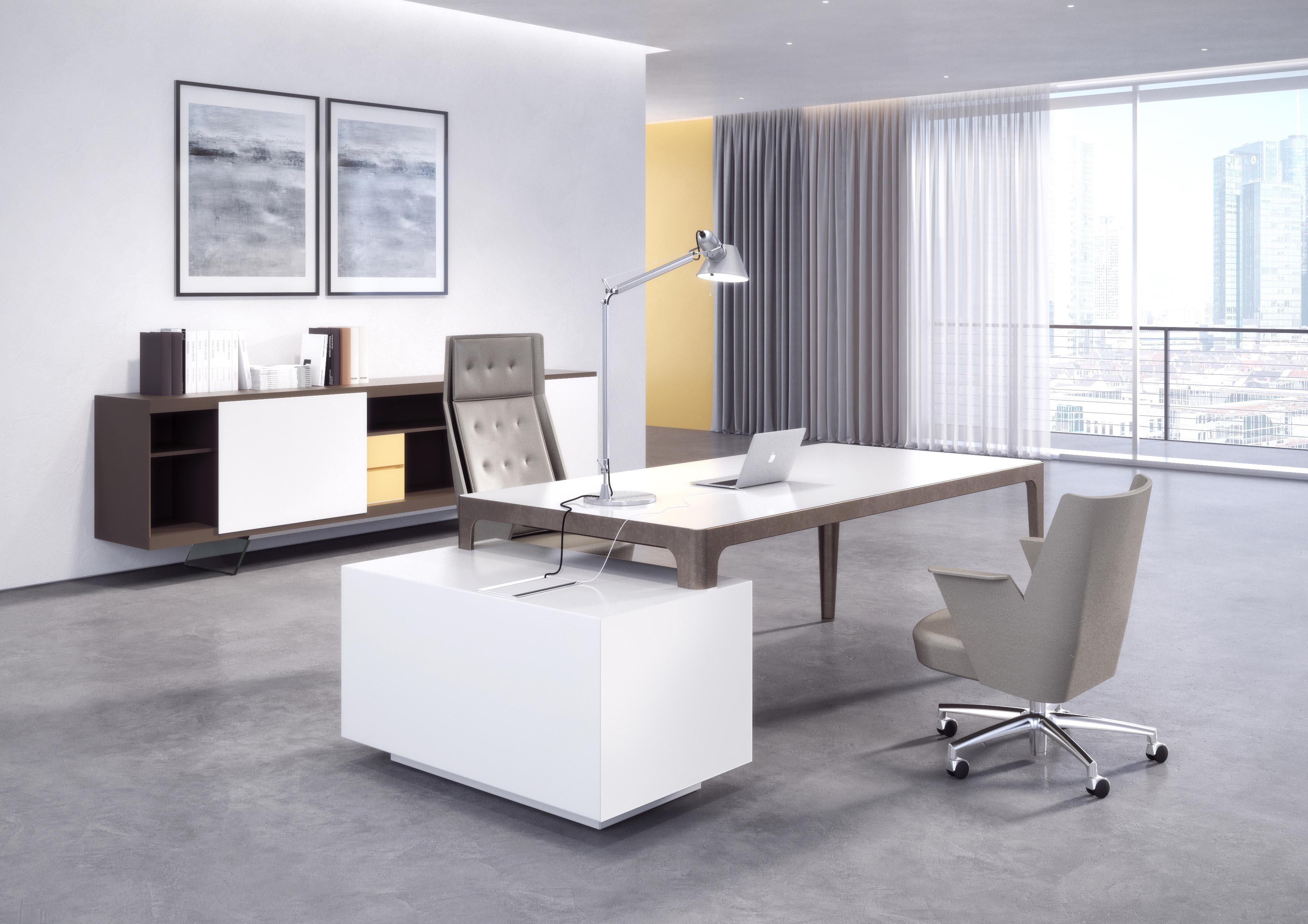 06_Estel_Executive & Common Area_Executive & Meeting_Grand More