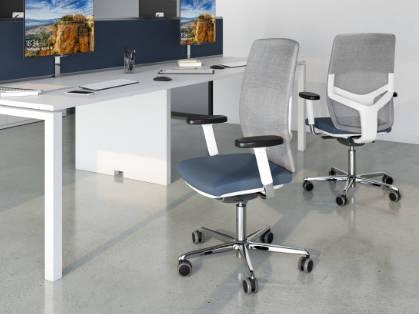 Sedute Ufficio (Direzionali & Operative)
