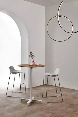 Shell stool_p. 26
